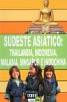Geekmag.es Sudeste Asiatico: Thailandia, Indonesia, Malasia, Singapur E Indo China Image