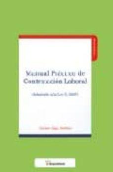 MANUAL PRACTICO DE CONTRATACION LABORAL - CARMEN ALGAR JIMENEZ   Adahalicante.org