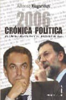 Comercioslatinos.es Cronica Politica: 2006 Un Año De Crispacion Y De Proceso De Paz Image