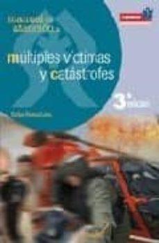 Bressoamisuradi.it Multiples Victimas Y Catastrofes (3ª Edicion) Image