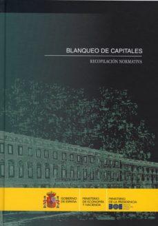 Titantitan.mx Blanqueo De Capitales. Recopilación Normativa Image