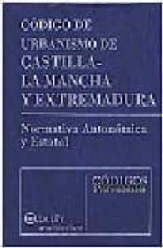 Elmonolitodigital.es Codigo Urbanismo Castilla-la Mancha Y Extremadura Image