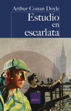 Estudio En Escarlata Pdf Epub Mobi Pdf Collection