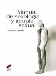 Vinisenzatrucco.it Manual De Sexologia Y Terapia Sexual Image