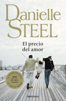 Libros descargables gratis para iPods EL PRECIO DEL AMOR (Spanish Edition) de DANIELLE STEEL iBook CHM
