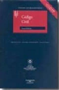 Iguanabus.es Codigo Civil (8ª Ed): Legislacion, Jurisprudencia Y Comentarios (Incluye Cd) Image