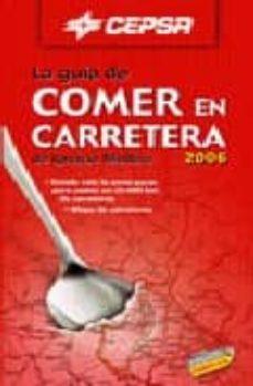 Chapultepecuno.mx La Guia De Comer En Carretera De Ignacio Medina 2006 Image