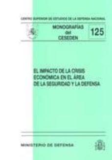 Bressoamisuradi.it El Impacto De La Crisis Economica En El Area De La Seguridad Y La Defensa Image