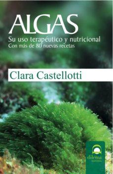 Carreracentenariometro.es Algas: Su Uso Terapeutico Image