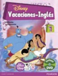 Followusmedia.es Vacaciones Disney Ingles 1º De Primaria Image