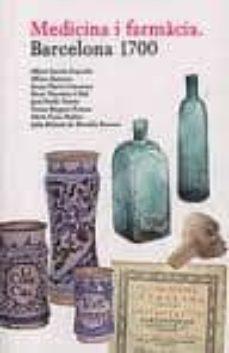 Srazceskychbohemu.cz Medicina I Farmacia: Barcelona 1700 Image