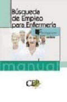 Permacultivo.es Manual Busqueda De Empleo Para Enfermeria. Formacion Image