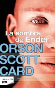la sombra de ender (saga de la sombra i)-orson scott card-9788498725919