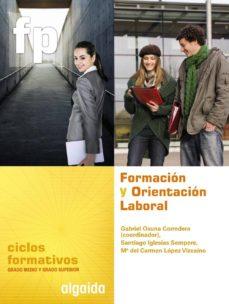 Chapultepecuno.mx Formacion Y Orientacion Laboral (Grado Medio Y Superior) Actualiz Ado Image