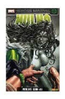 Inmaswan.es Hulka Nº 8: Eso De Ser Un Heroe Image