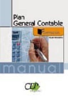 Inmaswan.es Plan General Contable. Formacion Image