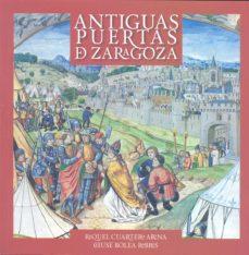 Concursopiedraspreciosas.es Antiguas Puertas De Zaragoza Image
