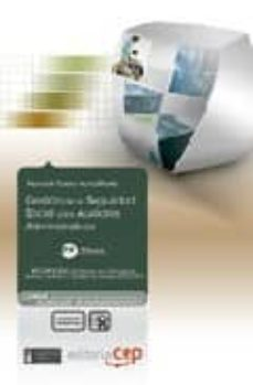 Lofficielhommes.es Gestion De La Seguridad Social Para Auxiliares Administrativos. C Oleccion Formacion Continuada (Essscan) Image