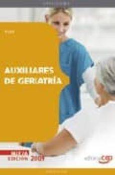 Ojpa.es Auxiliares De Geriatria: Test Image