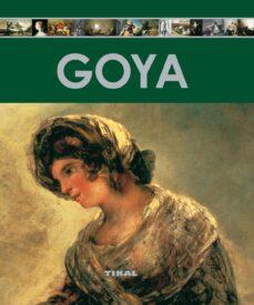 Debatecd.mx Goya: Enciclopedia Del Arte Image