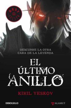 Valentifaineros20015.es El Ultimo Anillo Image