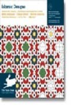 Inmaswan.es Islamic Design (Libro + Cd) = Motivos Islamicos Image