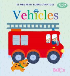 Bressoamisuradi.it Vehicles (El Meu Petit Llibre Dimatges) Image