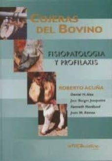 Padella.mx Cojeras Del Bovino: Fisiopatologia Y Profilaxis Image