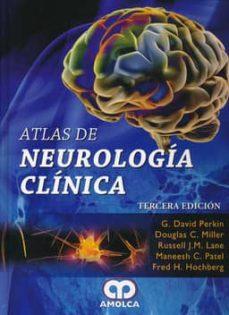 Descargas gratuitas en pdf de libros de texto ATLAS DE NEUROLOGIA CLINICA (3ª ED.) en español de  MOBI PDB