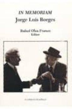 Curiouscongress.es In Memoriam Jorge Luis Borges Image