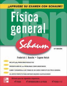 Permacultivo.es Fisica General (Serie Schaum S) Image
