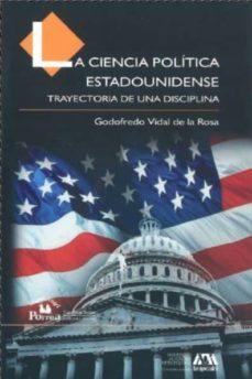 Curiouscongress.es La Ciencia Politica Estadounidense: Trayectoria De Una Disciplina Image