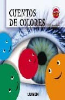 CUENTOS DE COLORES - SONIA FEBRES   Adahalicante.org