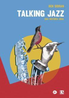 Descargar TALKING JAZZ gratis pdf - leer online