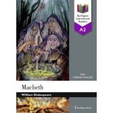 Ebooks descargas gratuitas para móviles MACBETH