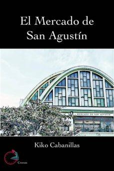 el mercado de san agustín (ebook)-cdlap00007819