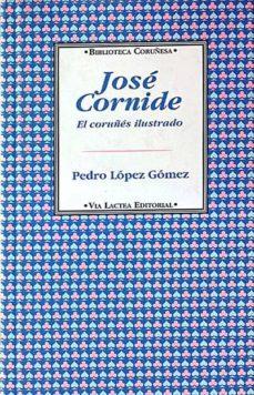 Titantitan.mx José Cornide. El Coruñés Ilustrado Image