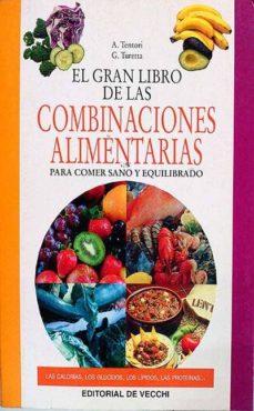 Permacultivo.es El Gran Libro De Las Combinaciones Alimentarias Image