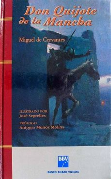 Cdaea.es Don Quijote De La Mancha Image