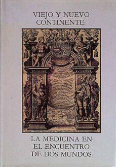 Titantitan.mx Viejo Y Nuevo Continente: La Medicina En El Encuentro De Dos Mundos Image