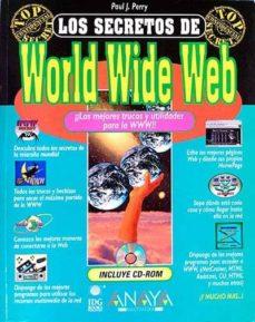 Iguanabus.es Los Secretos De World Wide Web Image