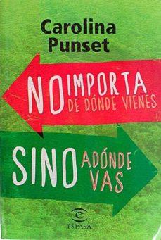Iguanabus.es No Importa De Dónde Vienes, Sino A Dónde Vas Image