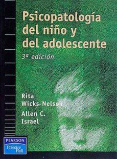 Colorroad.es Psicopatología Del Niño Y Del Adolescente Image