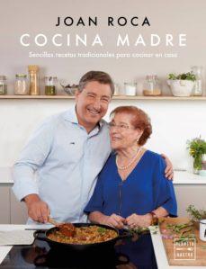 pack cdl cocina madre (libro + libreta tipo moleskine para recetas)-joan roca-8432715111429