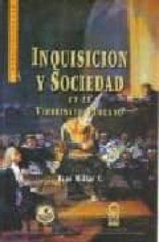 Encuentroelemadrid.es Inquisicion Y Sociedad En El Virreinato Peruano Image