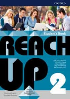 Buscar libros en pdf gratis descargar REACH UP 2 STUDENT S BOOK de  9780194605229 in Spanish