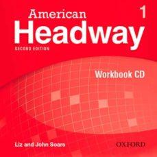 Padella.mx American Headway 1 Workbook Audio Cd 2ed Image