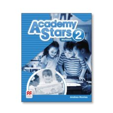 Libros para descargar a ipod ACADEMY STARS LEVEL 2 WORKBOOK in Spanish de