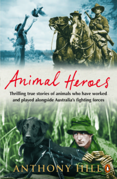 animal heroes (ebook)-anthony hill-9780857961129