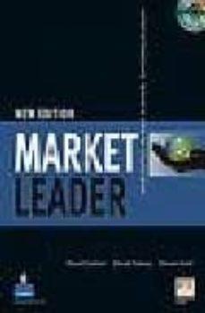Cdaea.es Market Leader Upper-intermediate. Class Audio Cd S (New Ed) Image